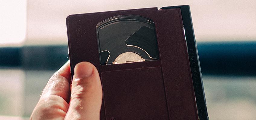 game tape