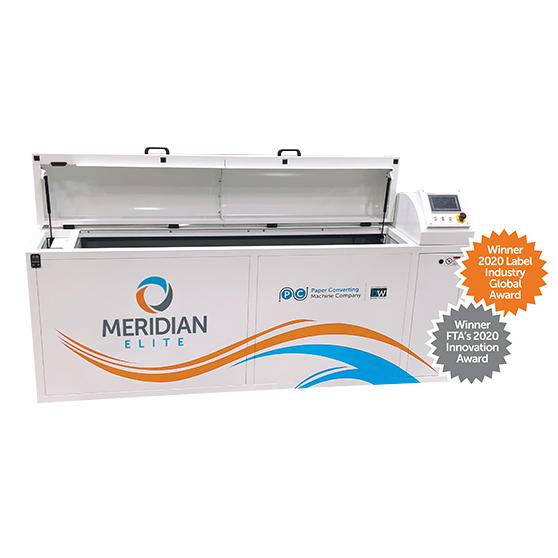 Meridian elite 558 x 558