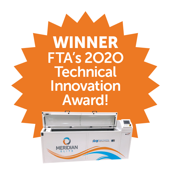 PCMC-2028 FTA Innovation Award_Burst